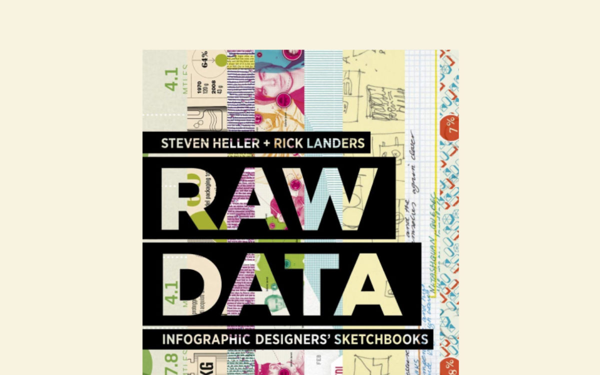Raw Data by Steven Heller & Rick Landers